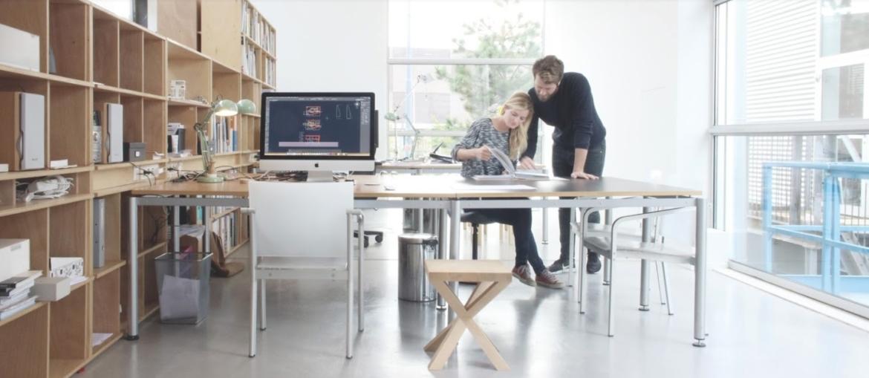 Samenwerking met rdmr-architects!